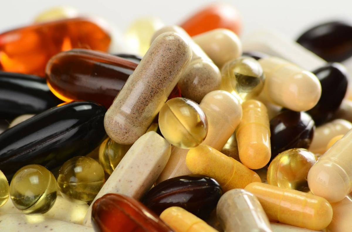 3 Reasons to Use Supplements